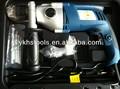 Ce 13 mm 1050 w broca 220 v metabo ferramentas eléctricas
