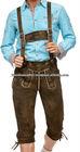Trachtenmode/Bavria Tracht/Bavrian Costume/Kniebund Lederhosen