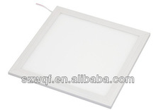 12W ultra-thin led recessed ceiling panel light