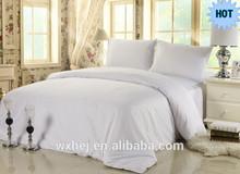 100% cotton luxury super comfort elegant home textile bedding set