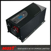 China Manufacturer sell 48v 3000w cfl ups inverter