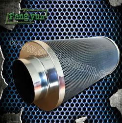 Alumina Activated carbon Filter Exporter