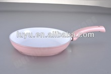 High Quality Forged Aluminum Frying Pan
