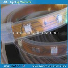 Easy To Use Rgb Running Led Strip Light,5050 12V Led Strip Light