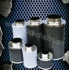 aluminum cover Filter Silver Activated carbon Company