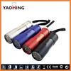 super price mini aluminum led flashlight ,pocket led flash light,led flash light for Christmas