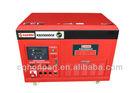 18kw silent 3phase Suzuki power gasoline generator