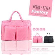 SENKEY STYLE Mammy baby handbags China manufacturer
