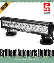 New product 90w LED BAR motion sensor wall pir street light esl-16