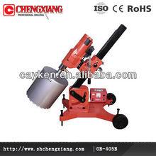 "OUBAO 16"" heavy duty mining equipment core drill used OB-405B"
