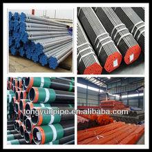 best price DIN 17175 EN10216-2 & 10 inch steel pipe