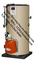 wns working simple vertical boiler