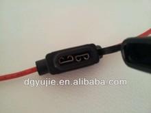 ATM mini ethernet connector