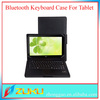 2014 Bluetooth Keyboard protective case for microsoft surface pro tablet