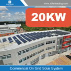20Kw end-to-end distributed solar power for residential, commercial and large-scale PV system installation