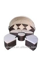2013 factory zhejiang products outdoor patio furniture sun lounger