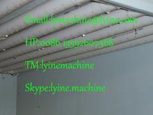 hydroponic irrigation system