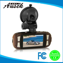 5MP 120 Degree Loop Recording 1080p in car camera with Night Vision
