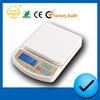 Cheap 10kgx1g Electronic Food Scale 5KG Paypal