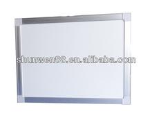 White board standard size