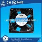 120mm low voltage waterproof 12v dc mini blower fan