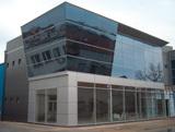 External facades Buildings