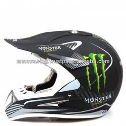 Motocross Helmet custom