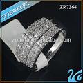 itália alta qualidade forever love prata jóias 925 carimbada