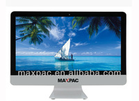 New production 21.5inch all in one PC