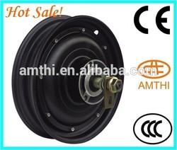brushless hub motor, hub motor 1000w, 48v hub motor