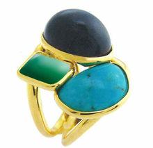 Designer Silver jewellery by Karma Enterprise