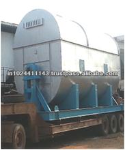 Tube Bundle Dryer For Grain Processing