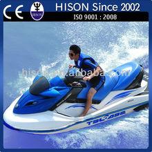 HS006-J5A hison 110hp DOHC 4-Stroke 4-Cylinder 1400cc Engine (EPA certified) customized jet ski