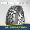 Transportation high quality heavy duty truck tires for sale