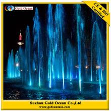 Multicolor Fountain Arabic Style