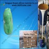 Silicone Casting Materials/Silicon Casting