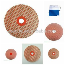 Most reliable brand and high level Diamond Grinder Disk in tools market of chinese north
