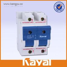 SF163 2P 63A 240/415V AC fuses