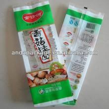 Xiang gu pasta plastic packaging manufacturers