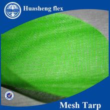 Hot sell heavy duty PVC mesh tarps