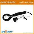 haute sensibilité super scanner hand held metal detector spy200