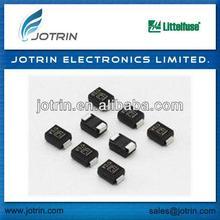 LITTELFUSE P6SMB7.5 Diodes & Rectifiers,P6109B(OPTION L3),P610AD,P610ARM KG,P610ARM-B