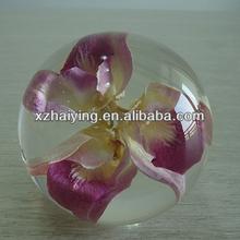 ornamental acrylic adornment