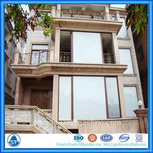 quality top horizontal sliding roof window