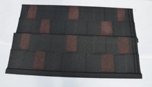 High Quality Stone Roof Tile Feroof Tech,Stone Coated Metal Roofing,Stone Coated Steel Roofing