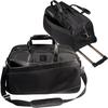fashion sport duffel trolley travel bag on wheel