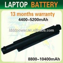 Chrismas period ,TOP SELLING!! Replacement Laptop Battery for Toshiba PA3534U-1BAS PA3534U-1BRS PA3535U-1BRS