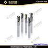Hot sale low price 4 flutes long length carbide end milling cutter