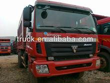 25 ton Foton dump truck 6x4, dumper lorry, foton auman dump truck