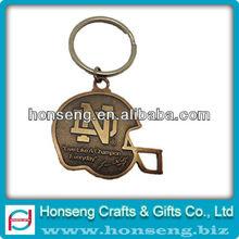 2014 Hotsale Metal Key Chain With Car Logo